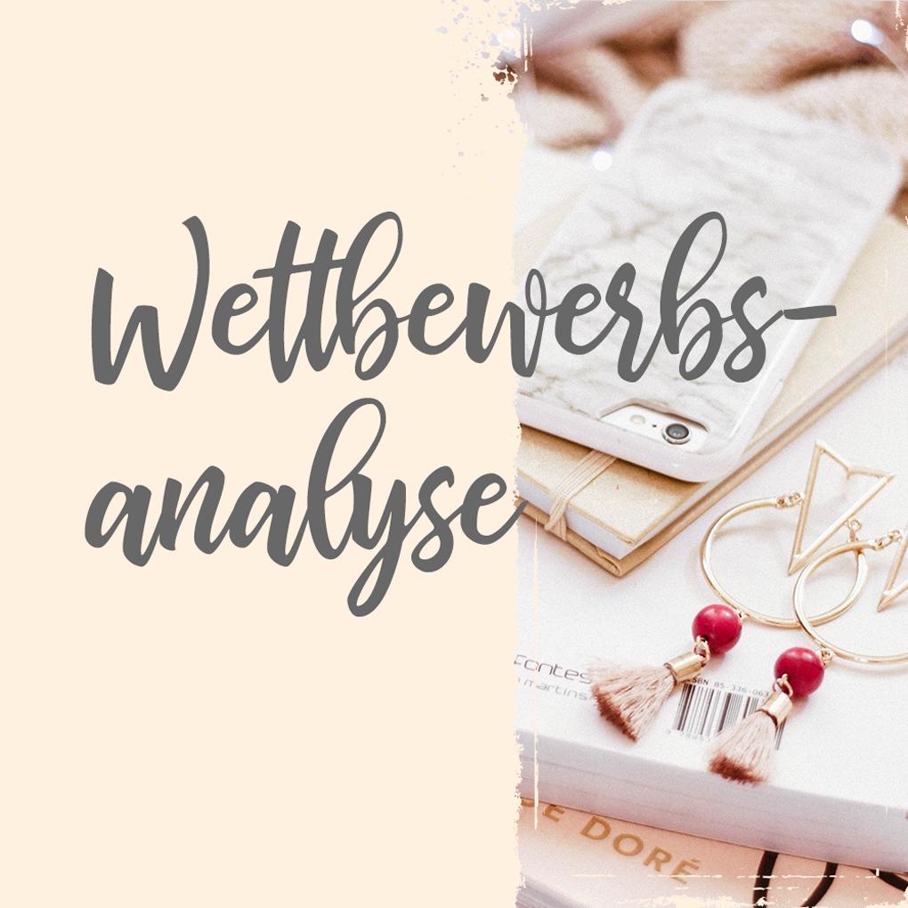 marktbeobachtung, marktrecherche, wettbewerbsstrategie, branchenstrukturanalyse, marktpositionierung