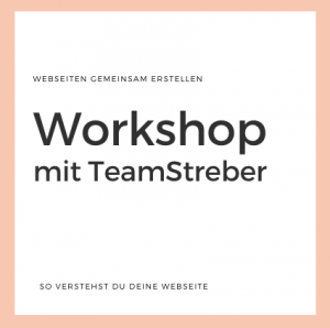 Webdesign Workshop