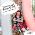 Wie wird man Expertin im Hochzeitsbereich? Interview mit Svenja Schirk von Freakin' Fine Weddings