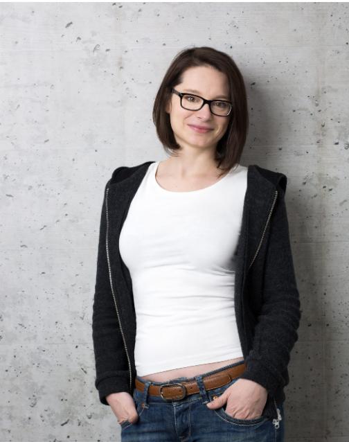 Stefanie Hacker