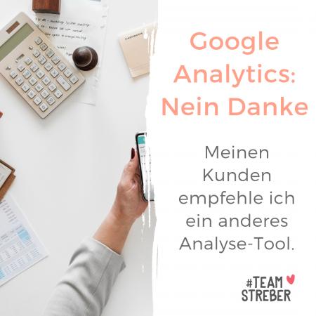 Google Analytics Statify