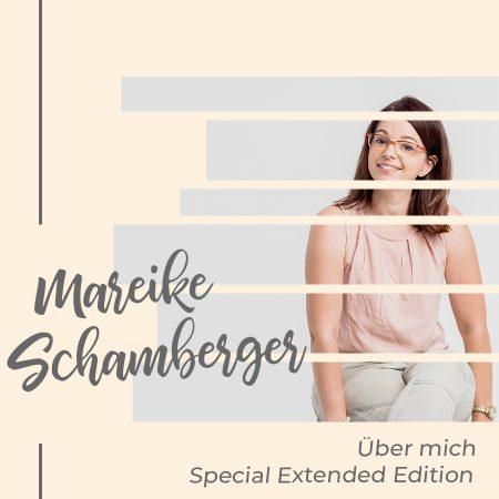 Mareike Schamberger Über mich