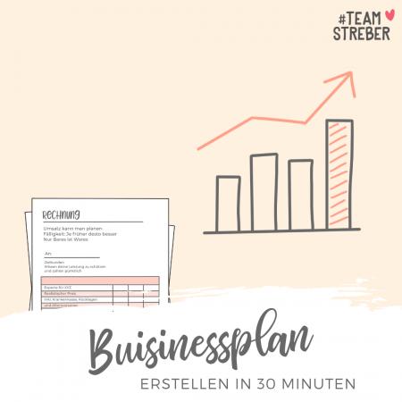 Umsatzplan Businessplan