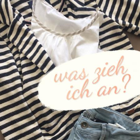 Blogger Event: was zieh ich an? Das ist die Frage der Fragen, denn das Outfit des Tages will weise gewählt werden. Außerdem soll der Koffer leicht und die KLeidung mit WOW Effekt sein. ♥ www.mami-startup.de