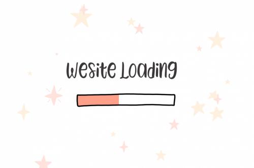 Website_Loading