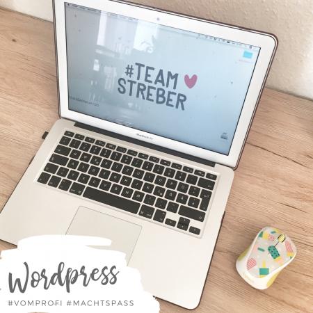 Wordpress Expertin Webdesign Darmstadt
